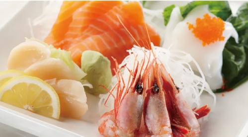 商品紹介 魚(鮮魚、冷凍品、海老)